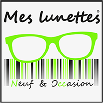 Mes lunettes - neuf et occasion